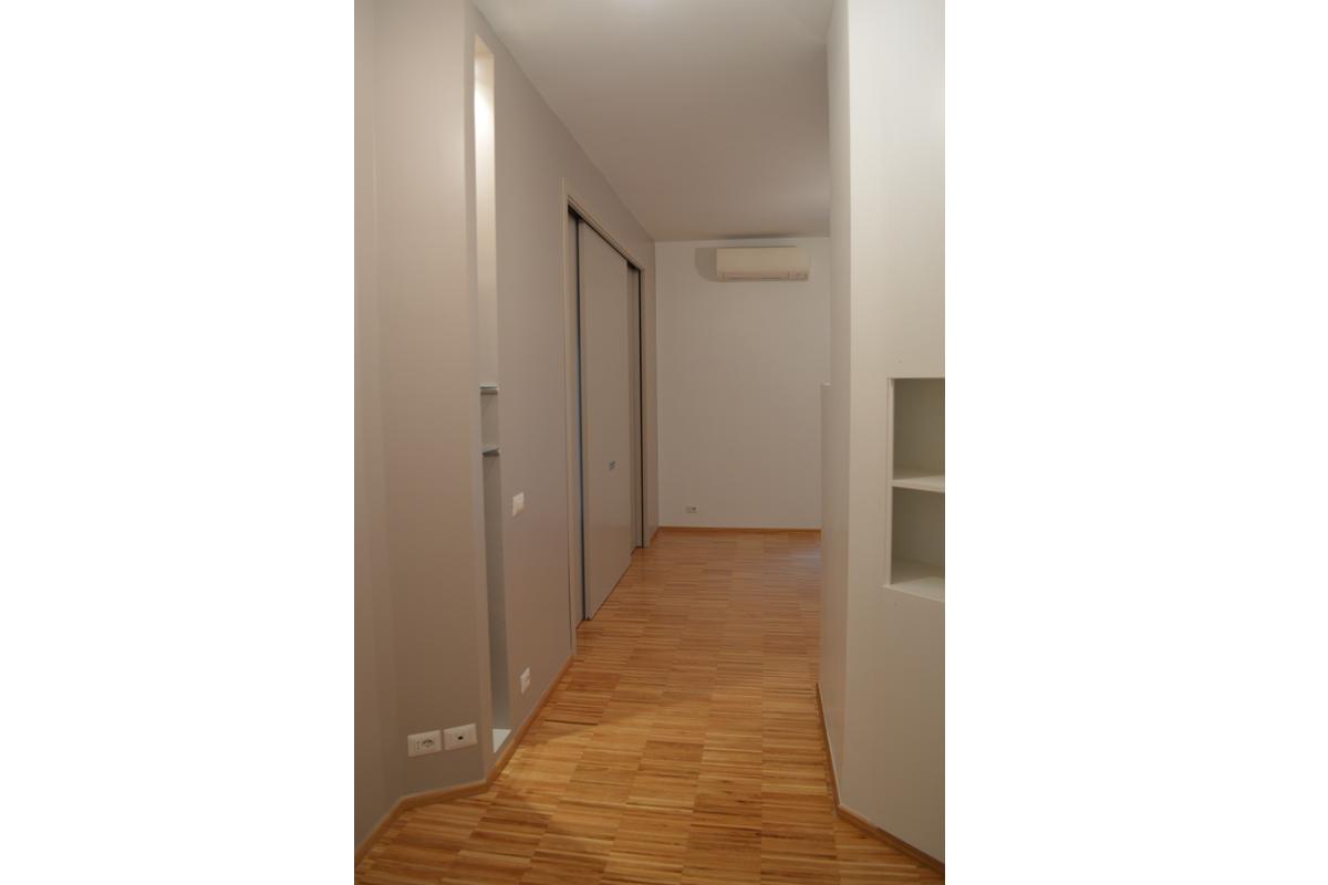 Porte appartamanto privato Pomezia arch. Paglia Silvana 3