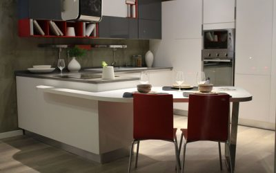 Contact Design: il tuo negozio di cucine a Roma Prati