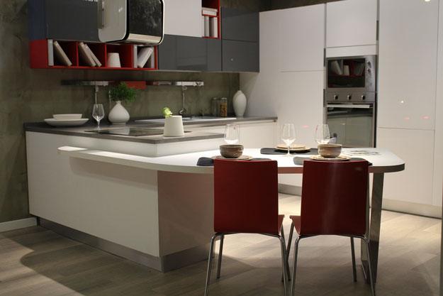 Contact Design: il tuo negozio di mobili a Roma Prati