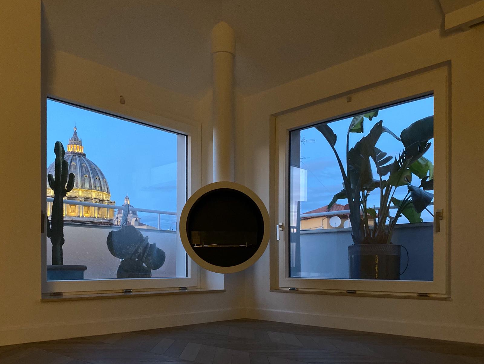 Appartamento San Pietro 1