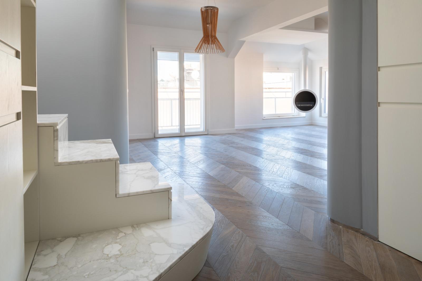Appartamento San Pietro 3