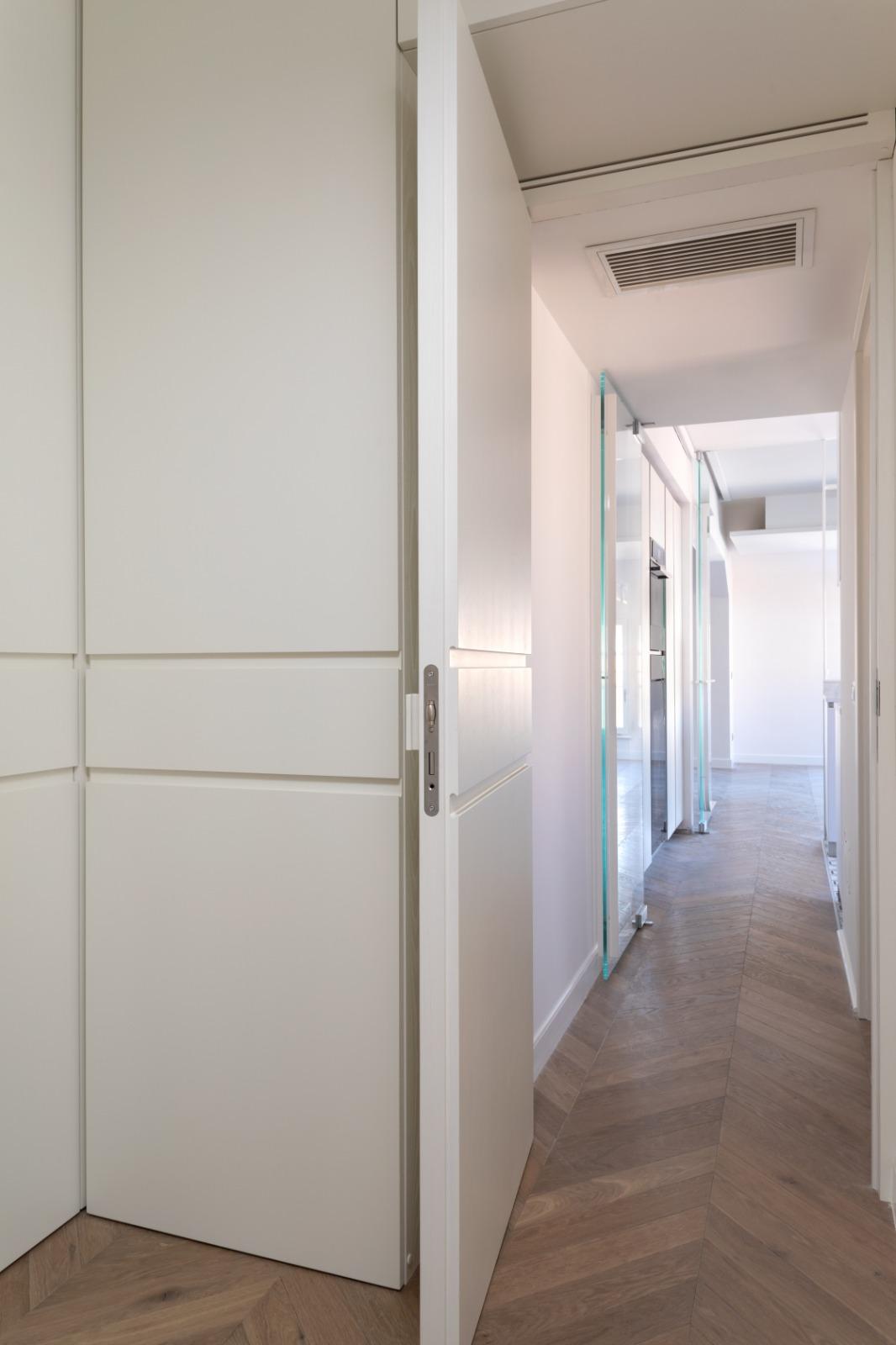 Appartamento San Pietro 8