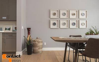 Come inserire i tavoli per cucina piccola: idee e consigli