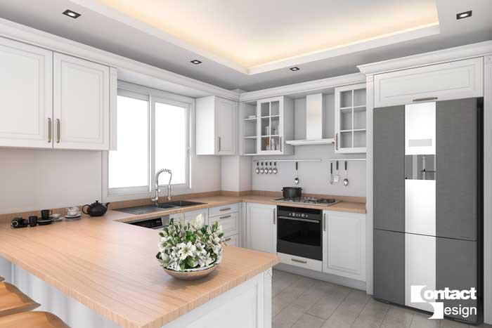 Come scegliere una cucina di piccole dimensioni
