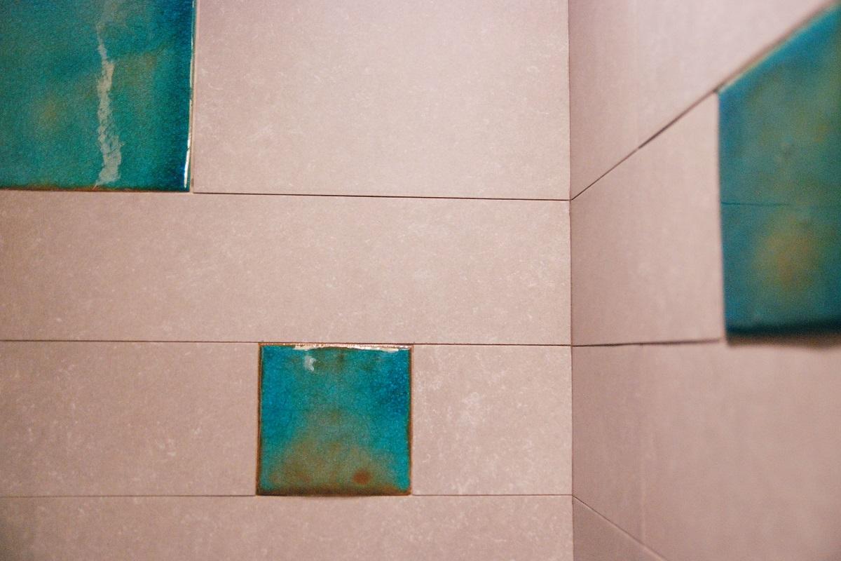 Bagno casa privata 2 (arch. Federici Francesca)