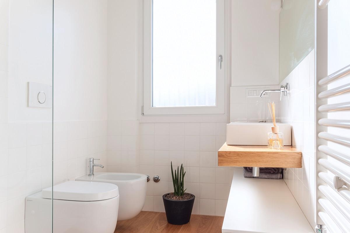 bagno casa privata 8 (arch. Federici Francesca)
