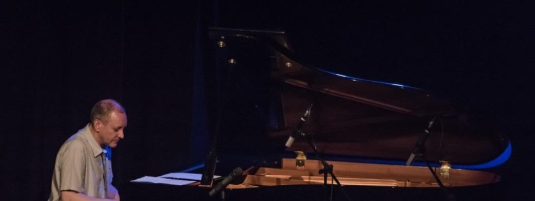 Concerto dell' artista Fabio Liberatori