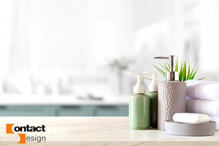 Scegliere gli accessori per il bagno: i consigli di Contact Design
