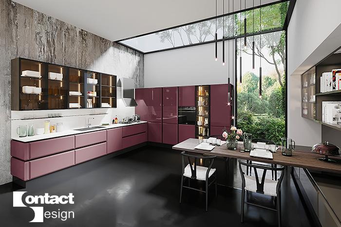 Come e perché scegliere una cucina di design