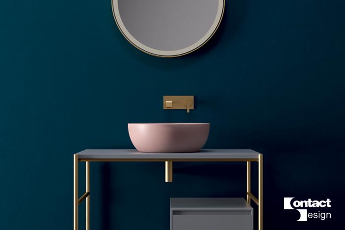 Contact Design arreda il tuo bagno a Roma